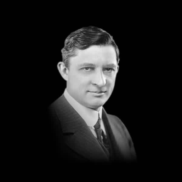 Willis Carrier the inventor of modern air conditioning