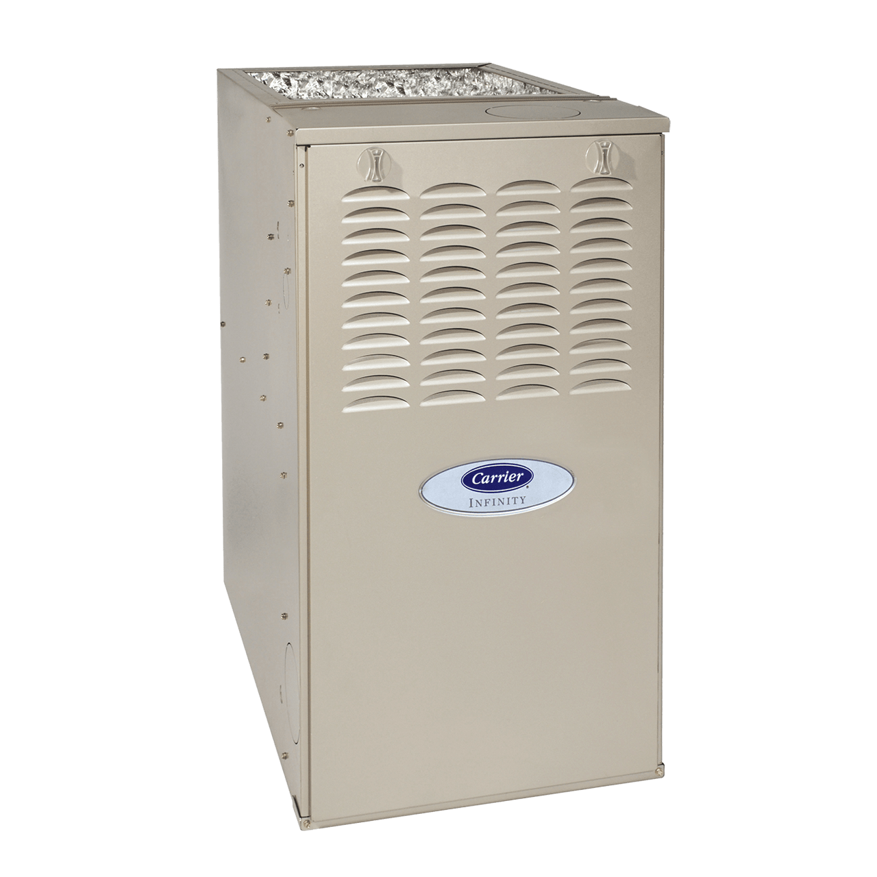 Furnaces Gas Furnaces Furnace Heaters Carrier