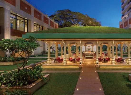 carrier-cools-itc-hotel-royal-gardenia