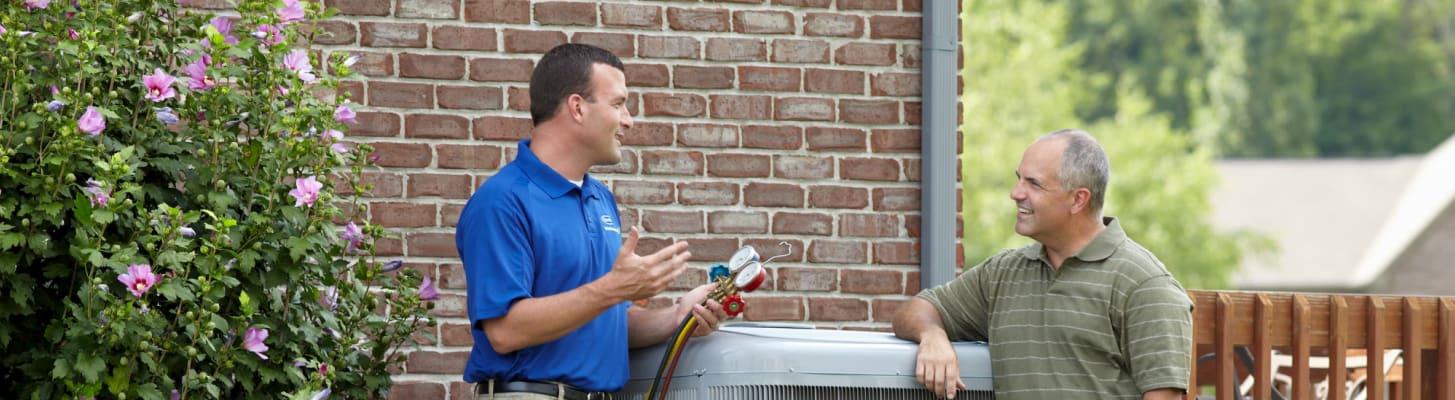 Heat Pump Troubleshooting