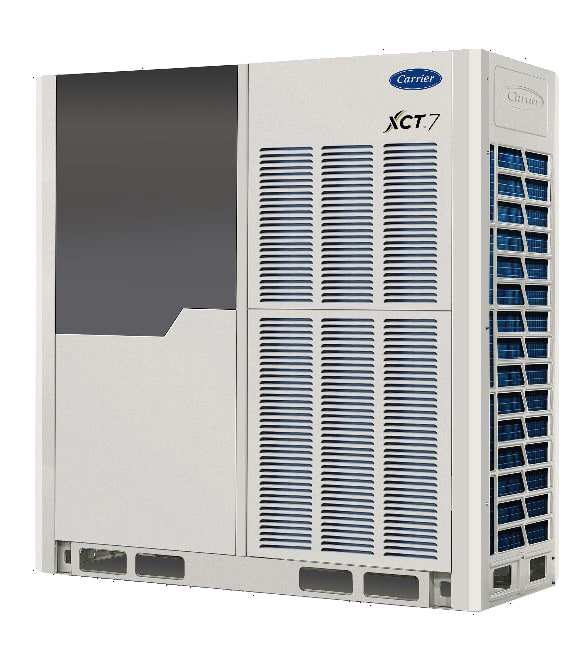 Carrier XCT7 Variable Refrigerant Flow VRF Outdoor Unit