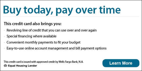 Buy today pay over time